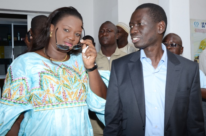 Reprise de la Sotiba et nébuleuse autour d'un milliard FCFA : Serigne Mboup dégage en touche et laisse la patate chaude à l'Etat