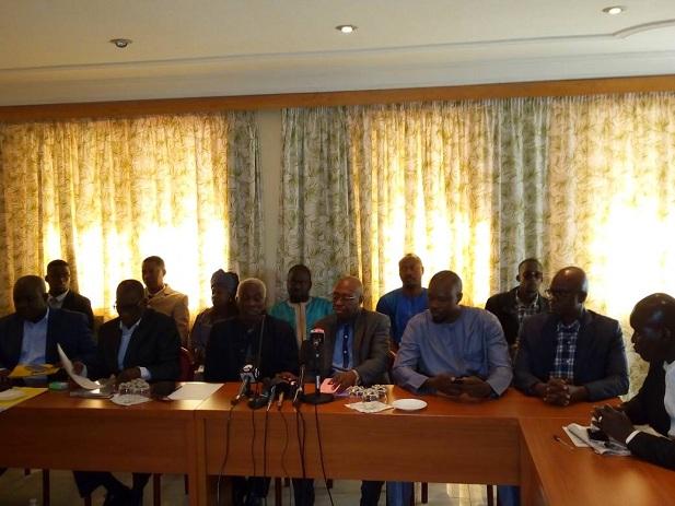 L'opposition en ordre de bataille pour « empêcher les fraudeurs de frauder »