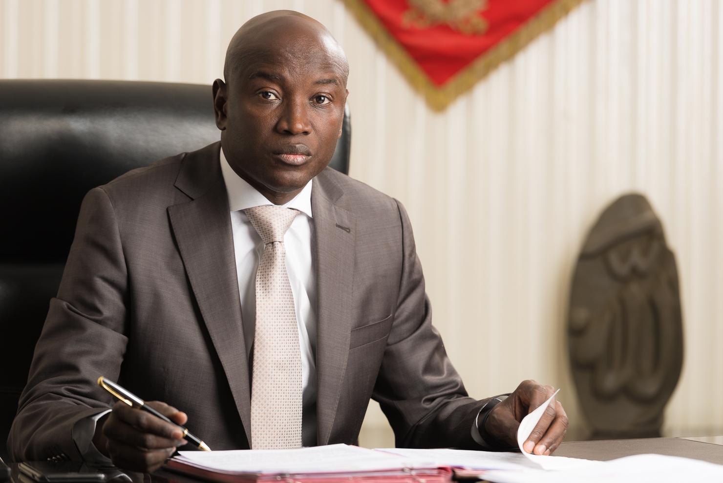 Aly Ngouille NDIAYE proroge la validité des cartes d'identité jusqu'au 30 avril
