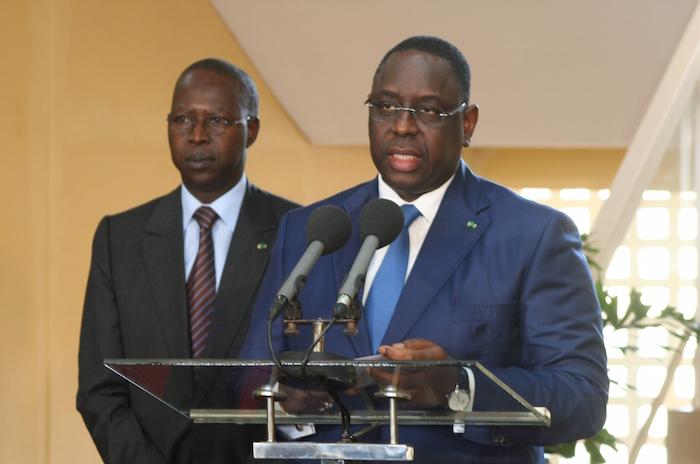 """Traque des biens mal acquis : """"un montant global de 152 984 119 934 francs CFA a été recouvré"""" (Gouvernement)"""
