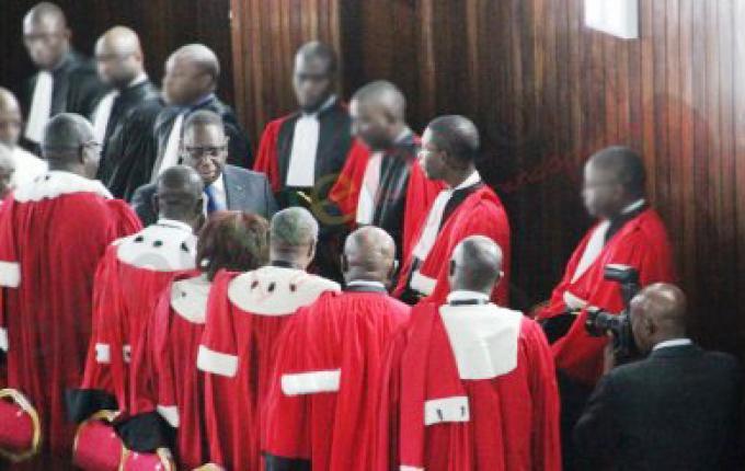 Présidence du Conseil supérieur de la magistrature : L'UMS récuse Macky Sall et son ministre de la Justice