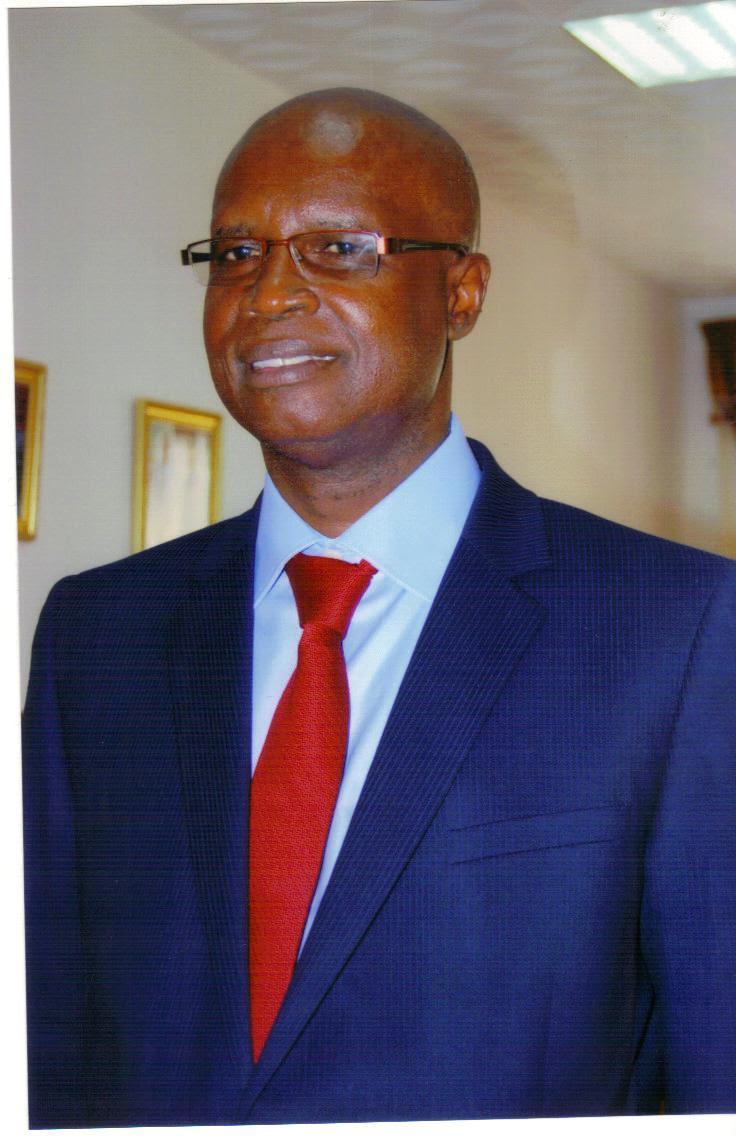 Kalidou Diallo se prononce sur le Grand Prix du chef de l'Etat pour l'Enseignant