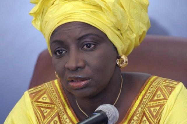 """Aminata Touré récidive: """"C'est une fausse polémique..."""""""