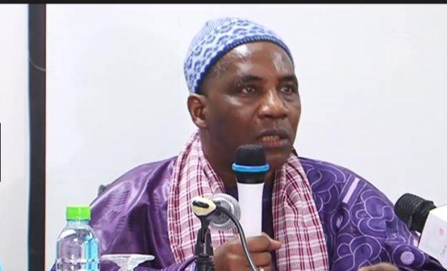 """Sada Ndiaye: """"j'ai démissionné du Pds parce qu'à Touba, Me Wade a présenté tous sauf moi …"""""""