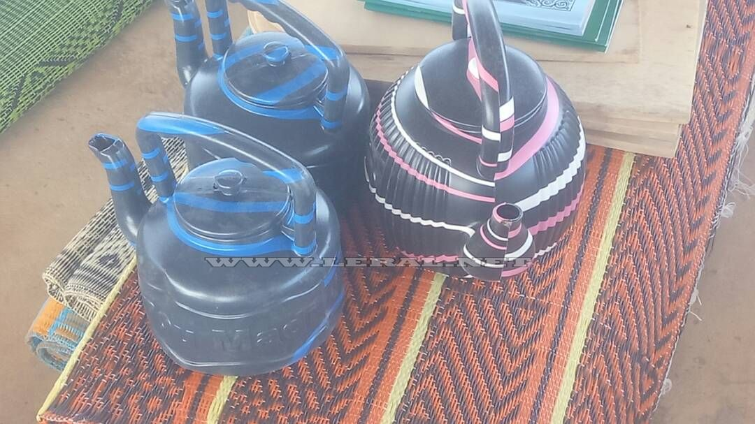 PHOTOS - Le Daara de Pire remercie vivement Ndoye Bane