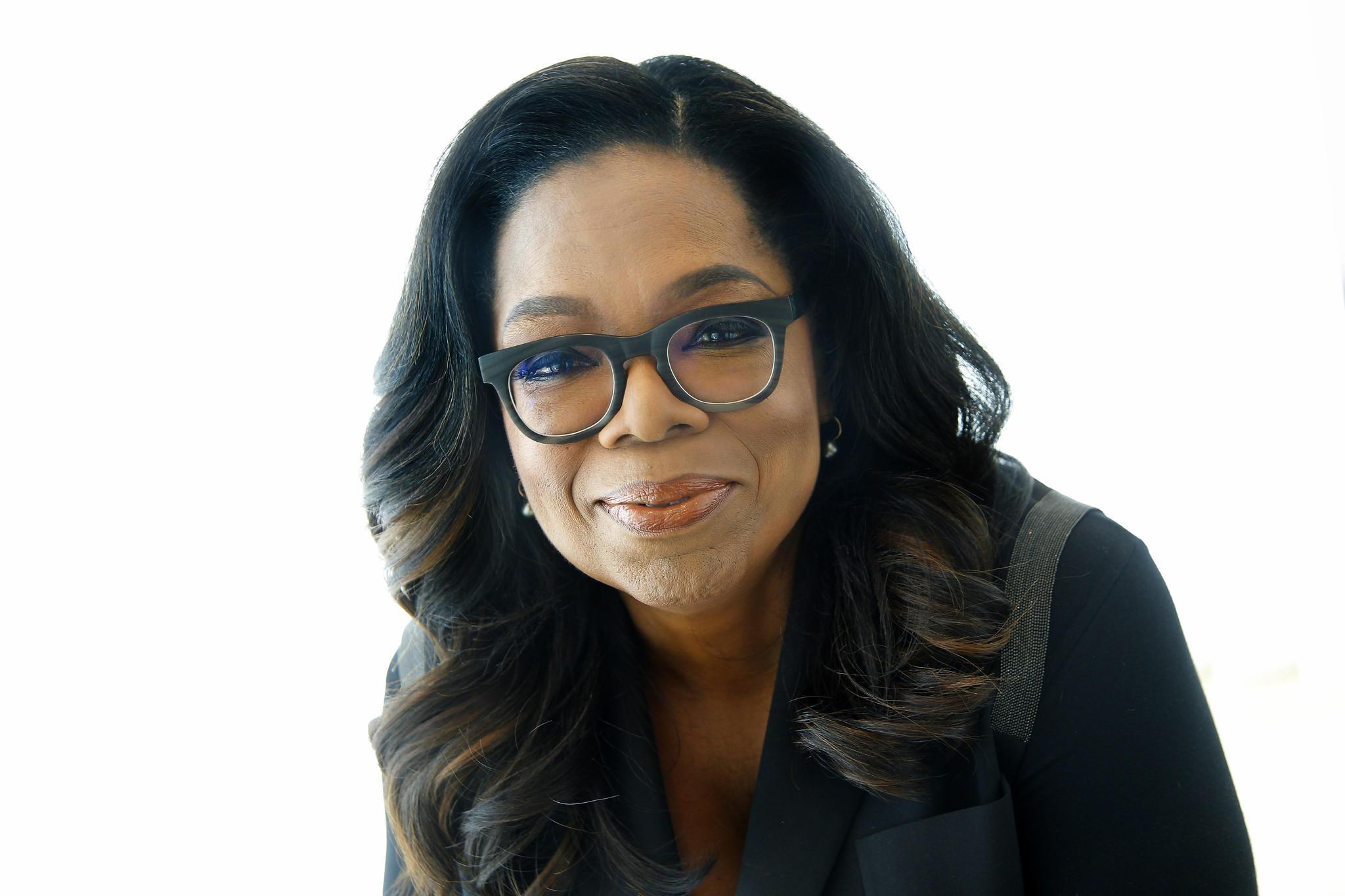 10 Citations D Oprah Winfrey Pour Remplir Ton Année De Gratitude
