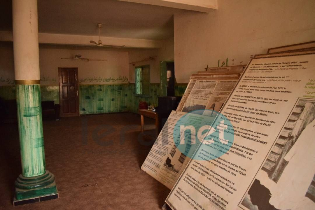 Photos : Découvrez Keur Serigne Touba au Mali, Bamako (Amdallaye)