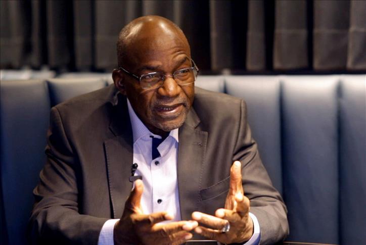 """Affaire Khalifa Sall : Le chef de l'opposition tchadienne Saleh Kebzabo parle de """"cabale politique""""..."""
