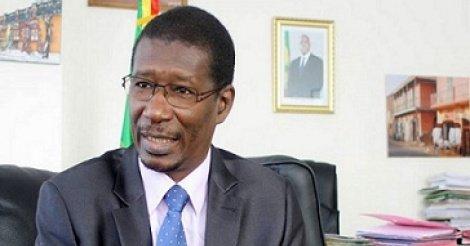 Ucad: Le ministre Mary Teuw Niane déclaré persona non grata