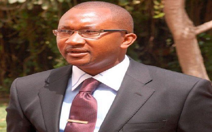 Tanor case Mamadou Wane au ministère de l'Education