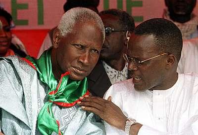 Abdou Diouf attendu à Tivaouane, demain samedi