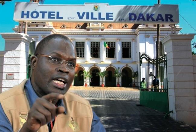 Affaire Khaifa Sall : Le conseil municipal de Dakar va se constituer partie civile