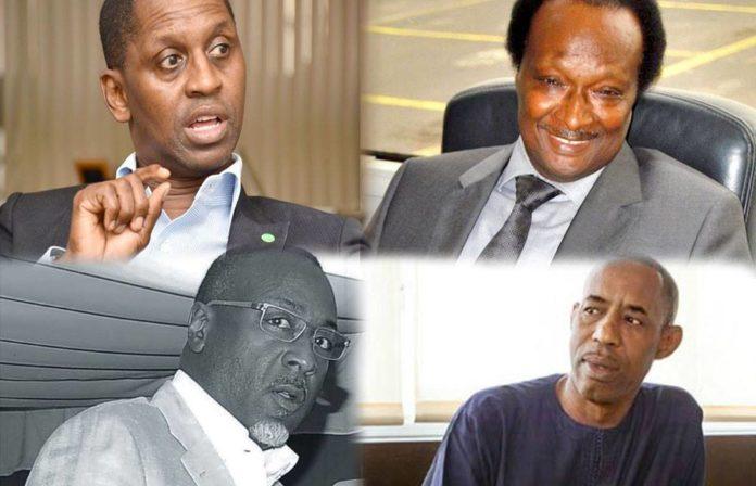 Classement Forbes : cinq Sénégalais parmi les plus riches du monde