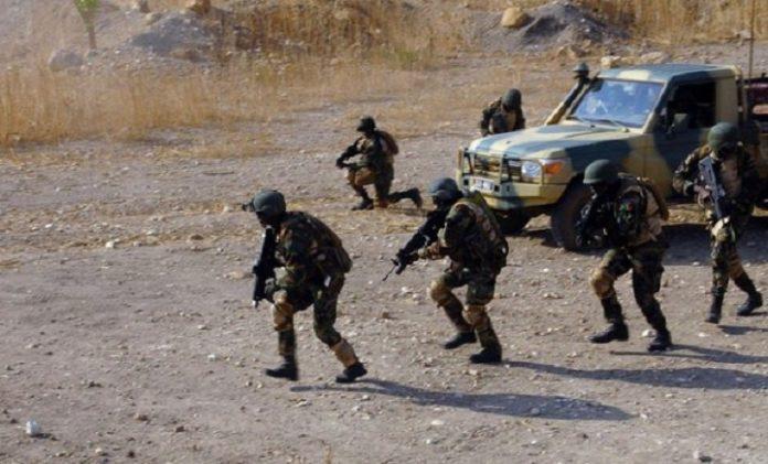 Attaque meurtrière à Boffa (Ziguinchor): L'armée déploie de  gros moyens pour retrouver les auteurs (DIRPA)