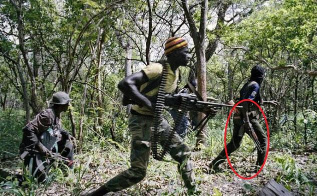 Attaque meurtrière à Boffa : Les victimes criblées de balles et tuées à bout portant avec des armes « Ak47»