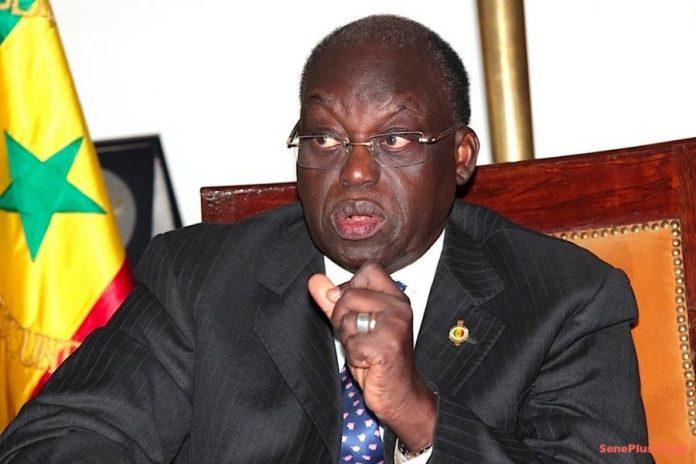 """Pape Ndiouga Guèye, plénipotentiaire Bby à Nguelloum : «que le Président Sall ne prête pas oreille et qu'il fasse davantage attention à ce """"vieux""""»"""