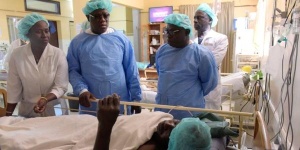 Morts de 13 jeunes: Abdoulaye Baldé analyse la situation