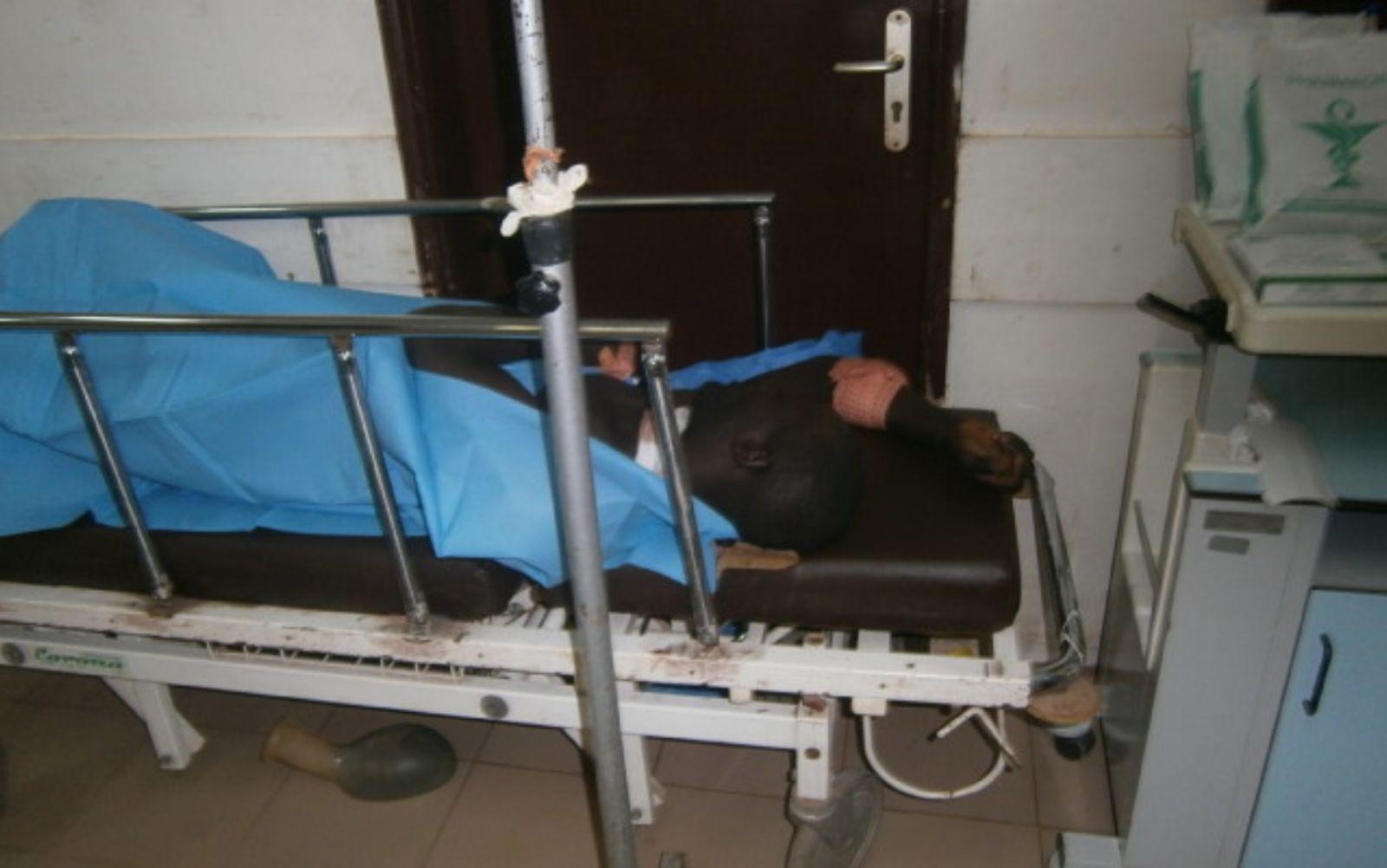Tuerie de Borofaye:Trois Bissau-guinéens parmi les victimes