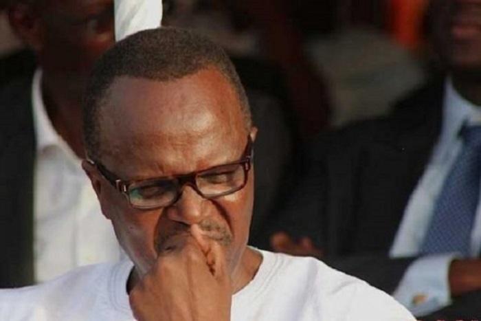 """Tuerie en Casamance : """"cet acte barbare ne peut pas saper le processus de paix qui a été déclenché"""", Ousmane T. Dieng"""