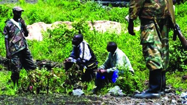 Tuerie de Boffa : La situation était prévisible dans la localité