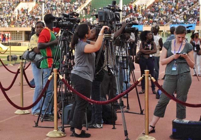 Mondial 2018 - Le Sénégal obtient 20 accréditations, répartis comme …