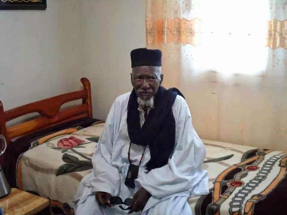L'histoire du Khalife général Serigne Sidy Moctar Mbacké racontée par ses petits-fils