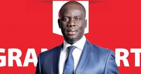 """Condoléances de Malick Gackou du Grand Parti: """" Serigne Sidy Mokhtar laisse un immense vide dans le cœur des disciples »"""
