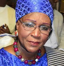 Ce que pense Amsatou Sow Sidibé du défunt Khalife, Serigne Sidy Mactar Mbacké