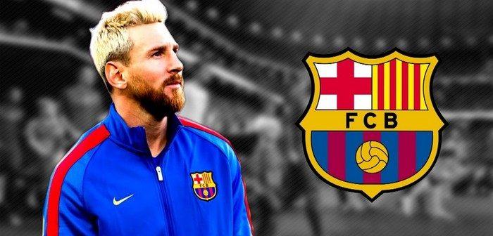 FC Barcelone : découvrez les 7 défis à relever pour Lionel Messi en 2018