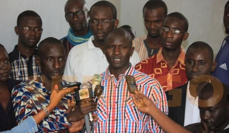 Tuerie de Boffa : La Jds, pas tendre avec le régime de Macky Sall, appelle à des manifestations pour la paix