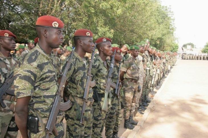 Tuerie de Boffa Bayottes: l'armée bissau-guinéenne s'implique dans la traque des malfaiteurs