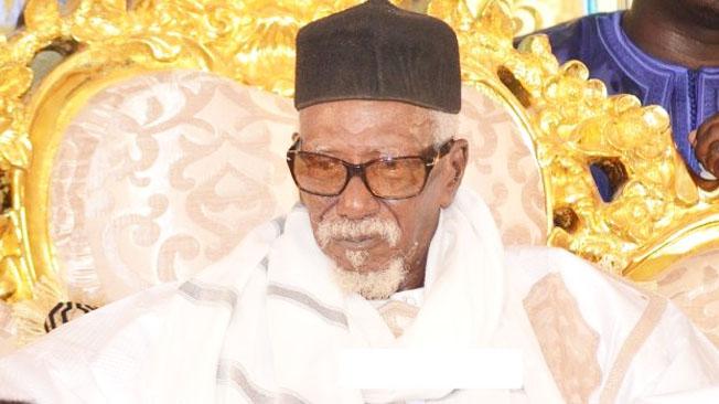 La communauté mouride va rendre un ultime hommage à feu Serigne Sidy Mokhtar Mbacké