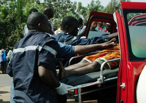 Sur la route de Touba : Un camion se renverse et tue 5 morts