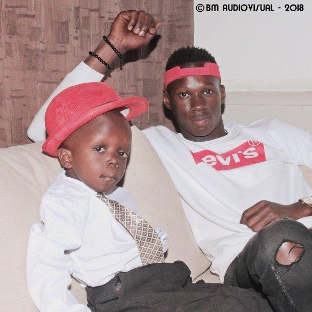 Photos : dans l'univers de Baye Mbaye et Makh Pro