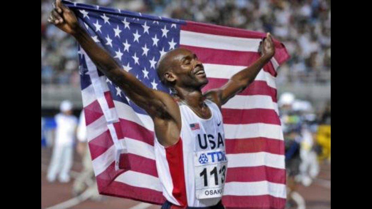 Il avait couru sous le drapeau yankee : Paul Tergat répond à Trump