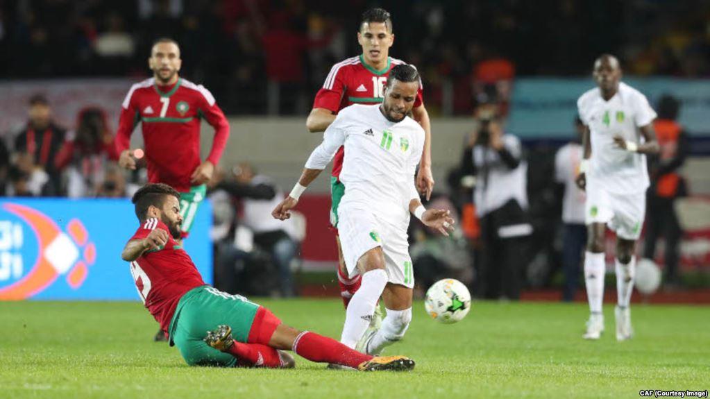 CHAN 2018 au Maroc : Le programme des matches
