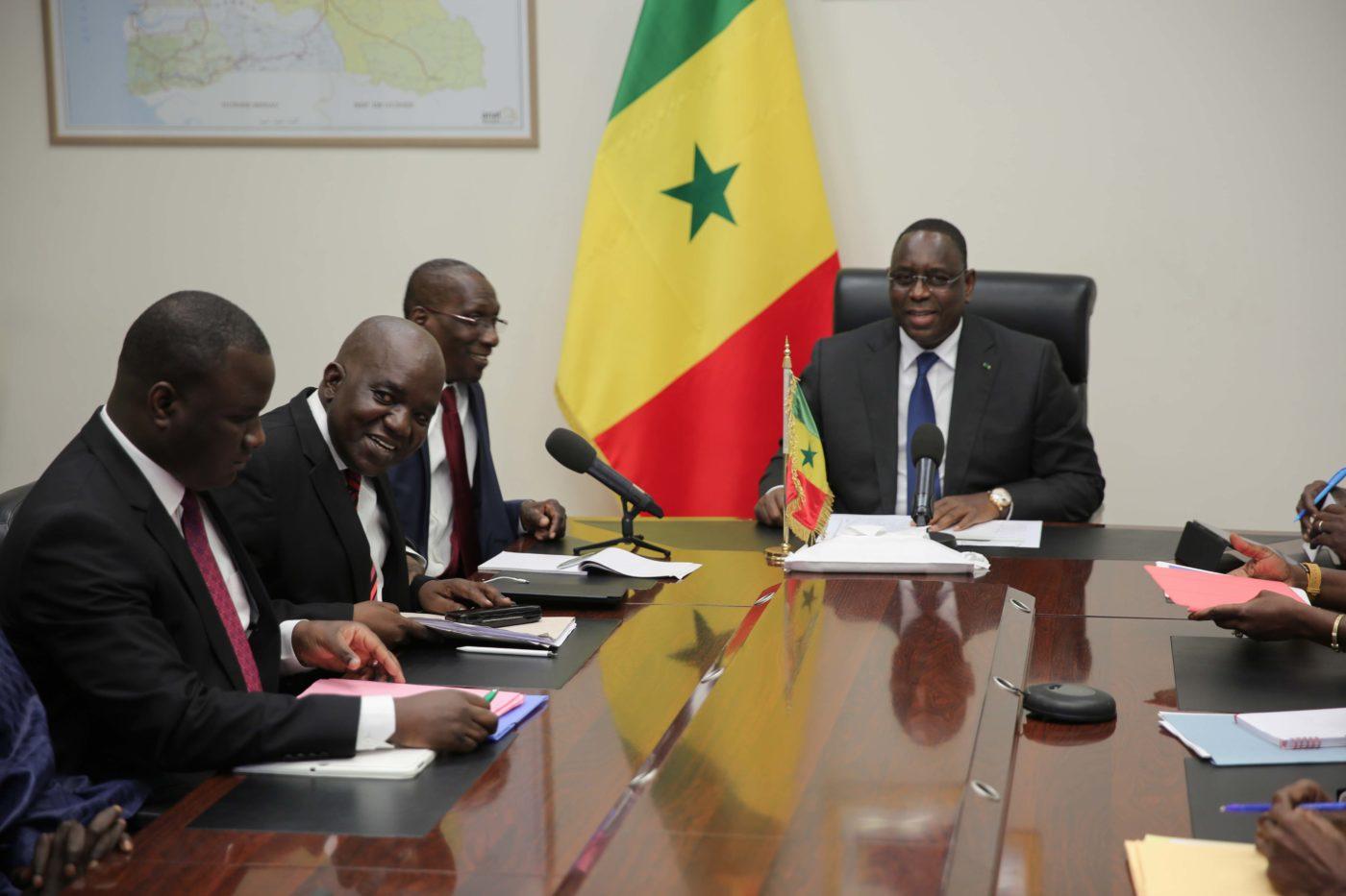 Les opposants de Macky marchent le 09 février prochain, à Dakar