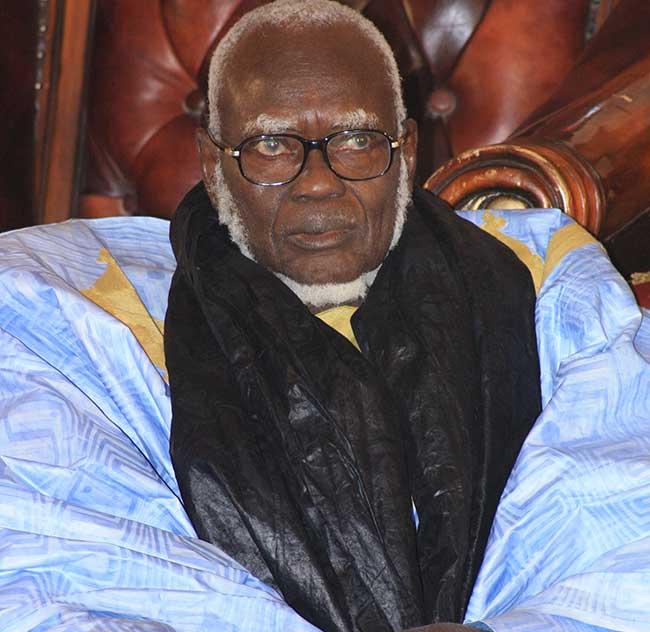 Serigne Moustapha  Mbacké de Serigne Sidy offre 80 millions à Serigne Mountakha