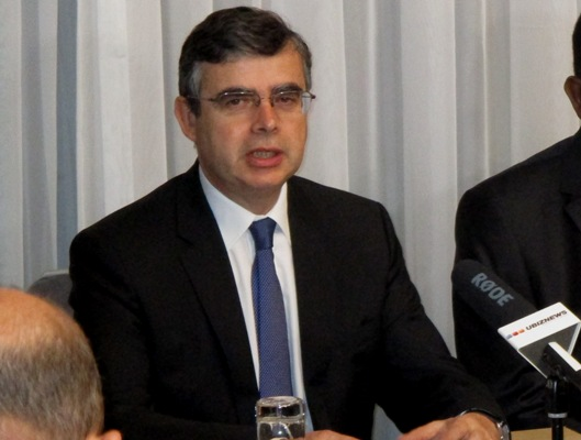 AIBD: Antoine Huet, DGA de Corsair, salue les investissements consentis par l'Etat du Sénégal pour la réalisation de l'Aéroport