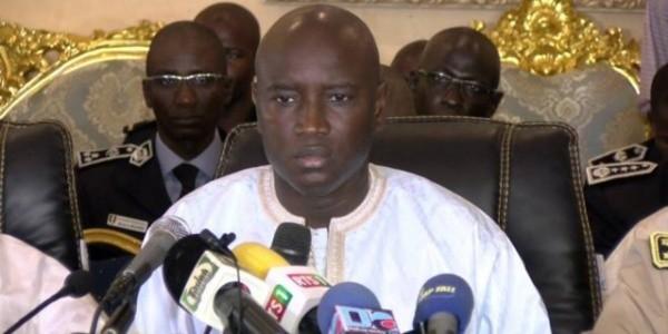 «L'enquête sur la tuerie de Boffa-Bayottes avance à grands pas», annonce Aly Ngouille Ndiaye