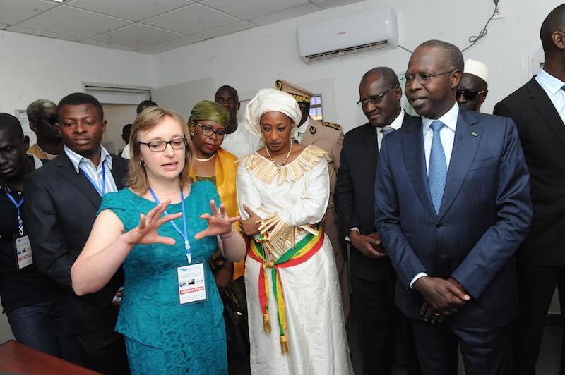 Mise en service de Ten Merina: Le Sénégal accélère la diversification de son mix énergétique