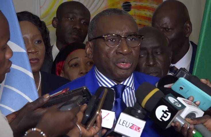 Conseil de sécurité des Nations-Unies : le Sénégal affiche une bonne note et exige des sièges permanents pour l'Afrique