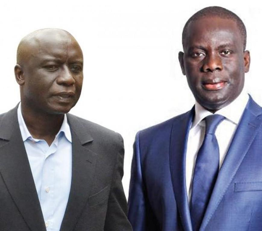 Duel-Idy-Gakou sans Khalifa: L'autre Présidentielle pour Mts