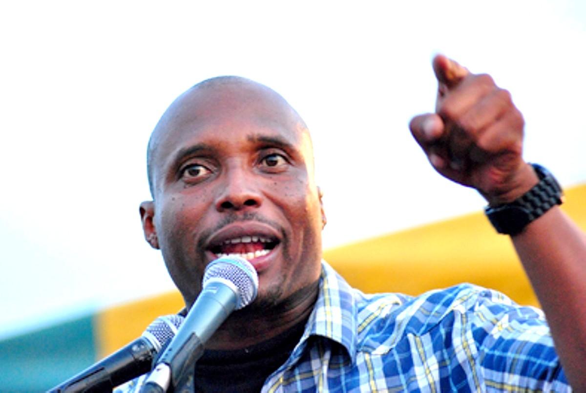 Barthélémy Dias sur les cartes électeurs: « Le régime de Macky Sall a confisqué 2,6 millions de cartes électeurs »