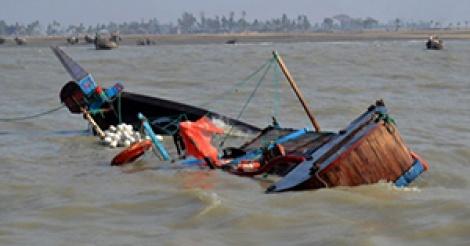 Kayar: Un choc entre une pirogue de pêcheurs et un navire fait quatre morts