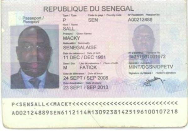 Le classement des passeports africains les mieux accueillis dans le monde