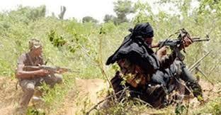Amath Mbaye et Modou Mbaye, les deux présumés rebelles arrêtés en Gambie, trouvés avec 795 000 FCfa