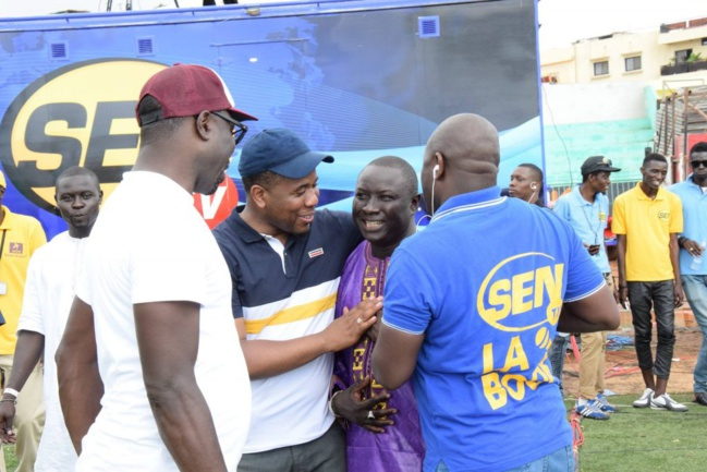 Bougane Guèye Dany a-t-il raté sa rentrée politique ?