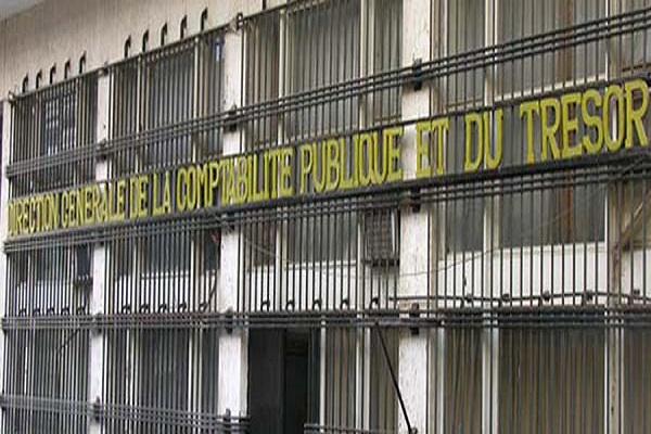 Affaire Khalifa Sall:  Les travailleurs du Trésor font bloc derrière Mamadou O. Bocoum et Ibrahima Touré
