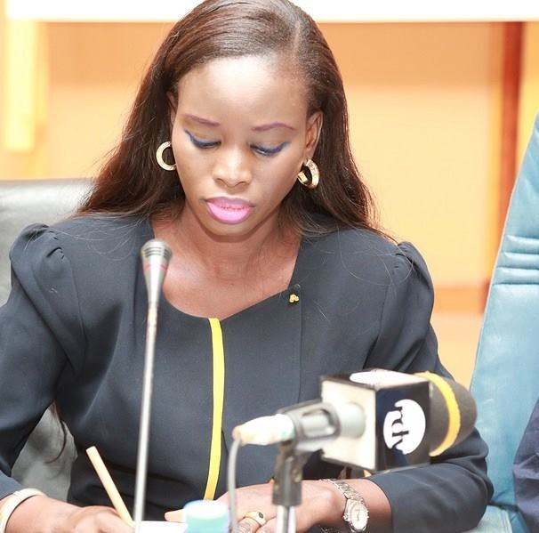 Mairie de Dakar : Thérèse Faye prône l'installation d'une délégation spéciale